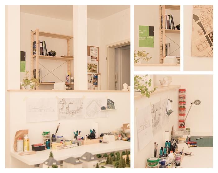 Kontakt-Architektur.Modelle.Lebensräume.