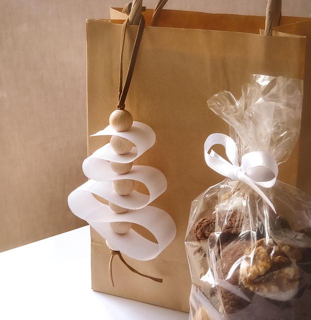 Geschenkanhänger, gift-tag tutorial, DIY