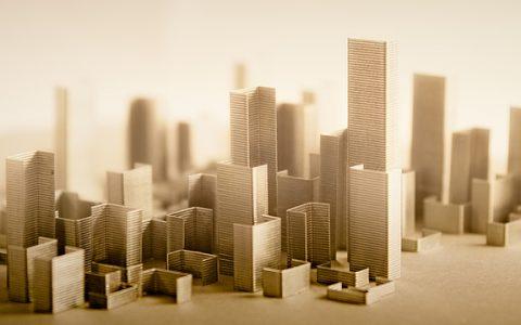 Modellbau, Architekturmodelle, Architekturmodellbau, Leipzig