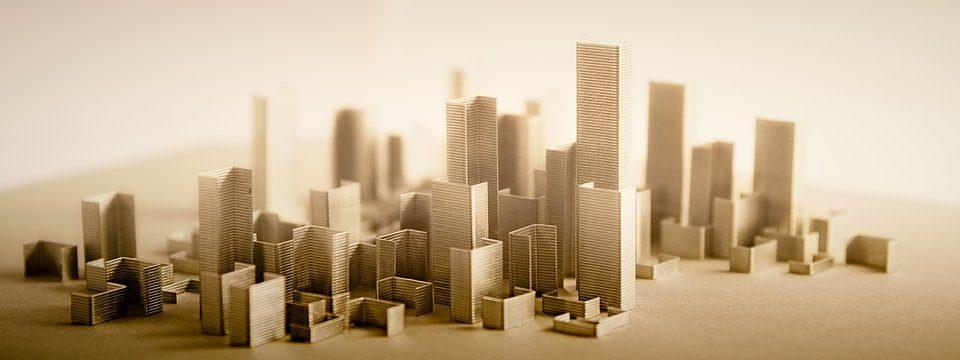 Architekturmodellbau Leipzig